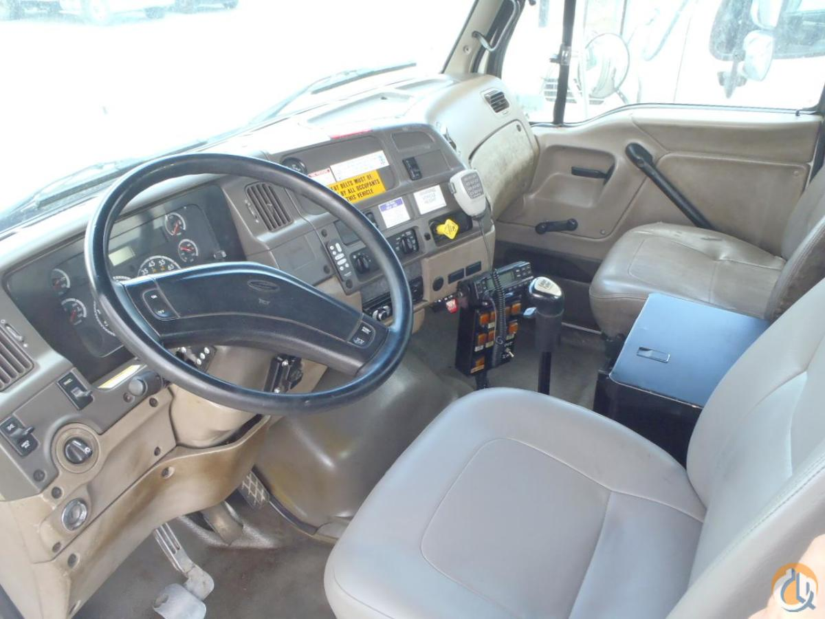 2007 STERLING 2674 Service  Utility Trucks STERLING L7500 Equipment Sales Inc. 18218 on CraneNetwork.com